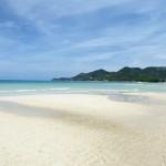今日のサムイ島 5月11日 チャウエンビーチ