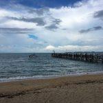 今日のサムイ島 4月7日 GWのボート手配について